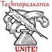 Technopeasants